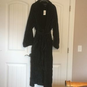 NWT Roundtree & Yorke Velour Robes - Size ALL
